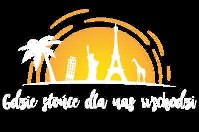 Gdzie słońce dla nas wschodzi: Najfajniejszy blog o podróżowaniu