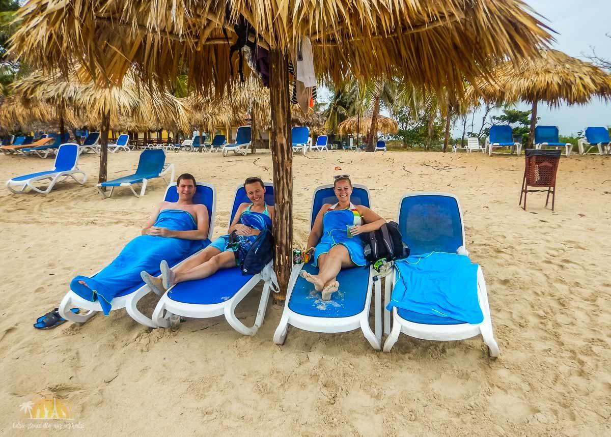 Kuba Playa Ancon 7