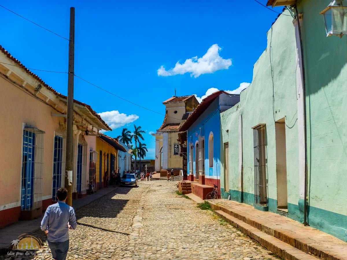 Kuba Trinidad 2