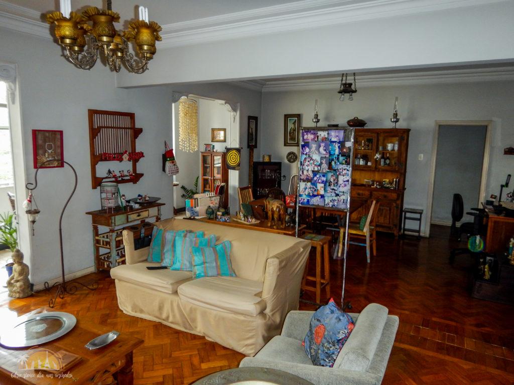 AirBnb Mieszkanie Beatriz
