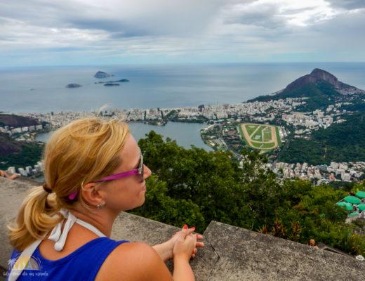 Dreamer – Panorama Rio de Janeiro