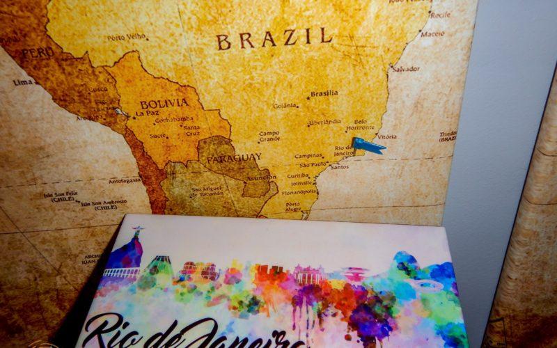 Brazylijska przygoda czyli I'm a dreamer…