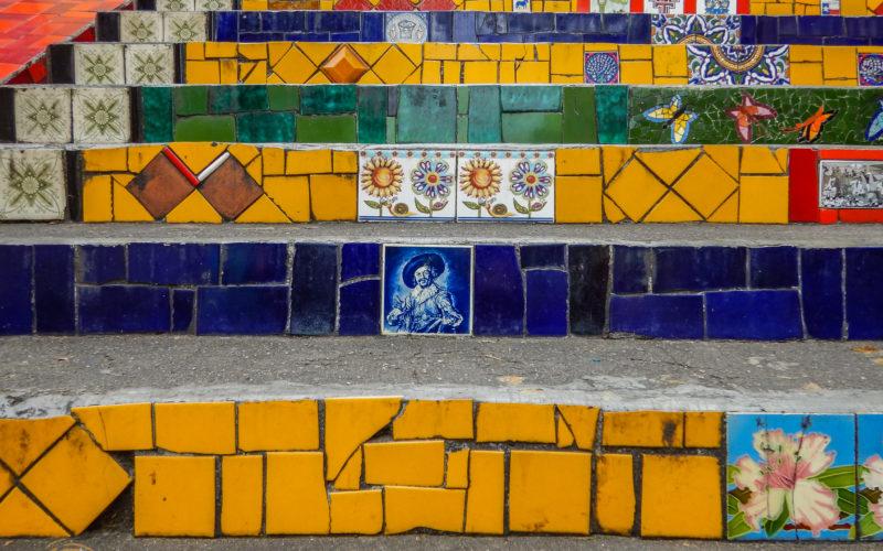 Centrum Rio de Janeiro i najciekawsze atrakcje