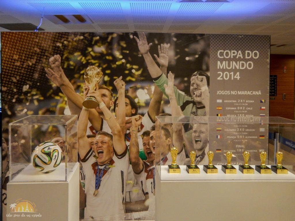 Maracana Copa do Mundo 2014