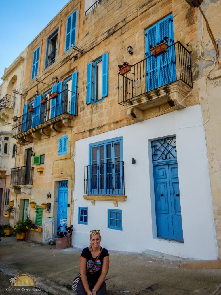 Piękne domki Vittoriosy