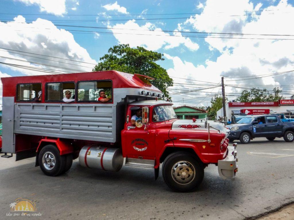 Choć są i takie autobusy