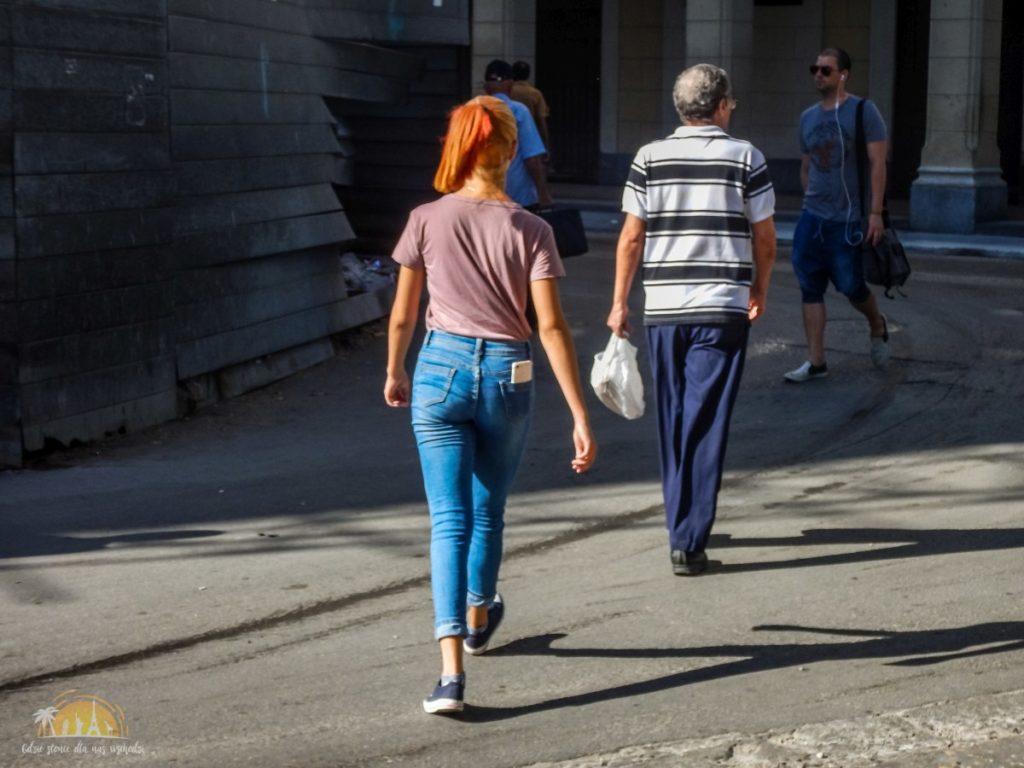Bezpieczeństwo na Kubie