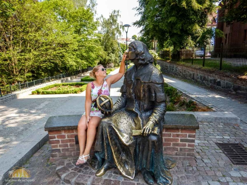 Kasia i Kopernik