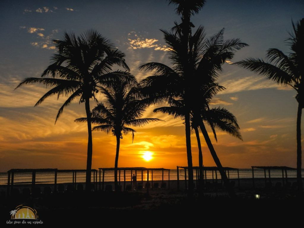 Na Kubie też słońce dla nas wschodzi
