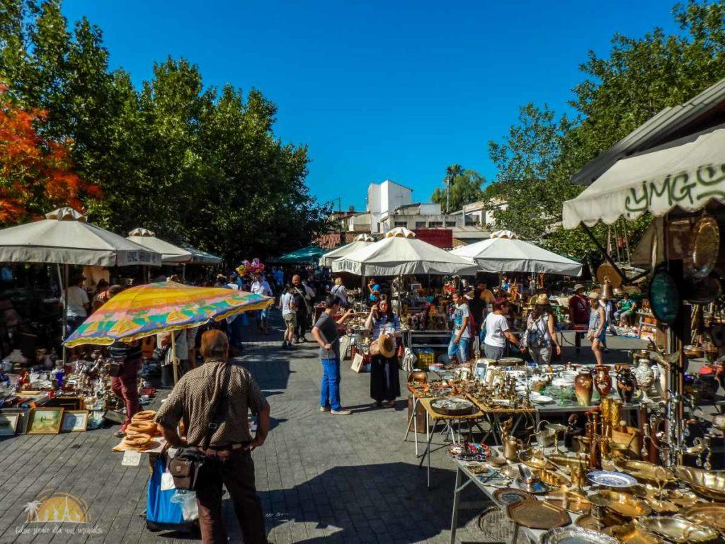 Pchli Targ – Flea Market Ateny