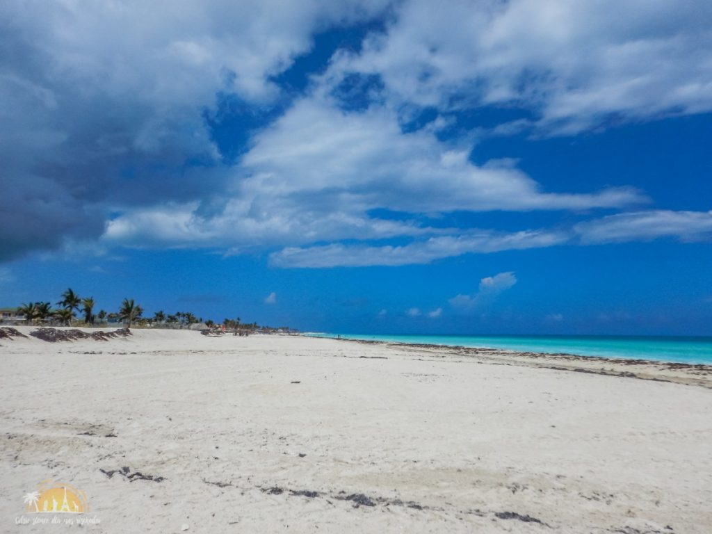 Playa Cayo Coco