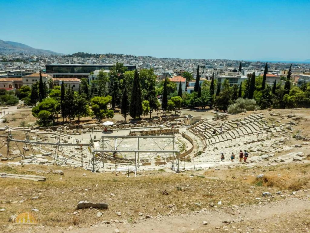 Teatr Dioniziosa Ateny