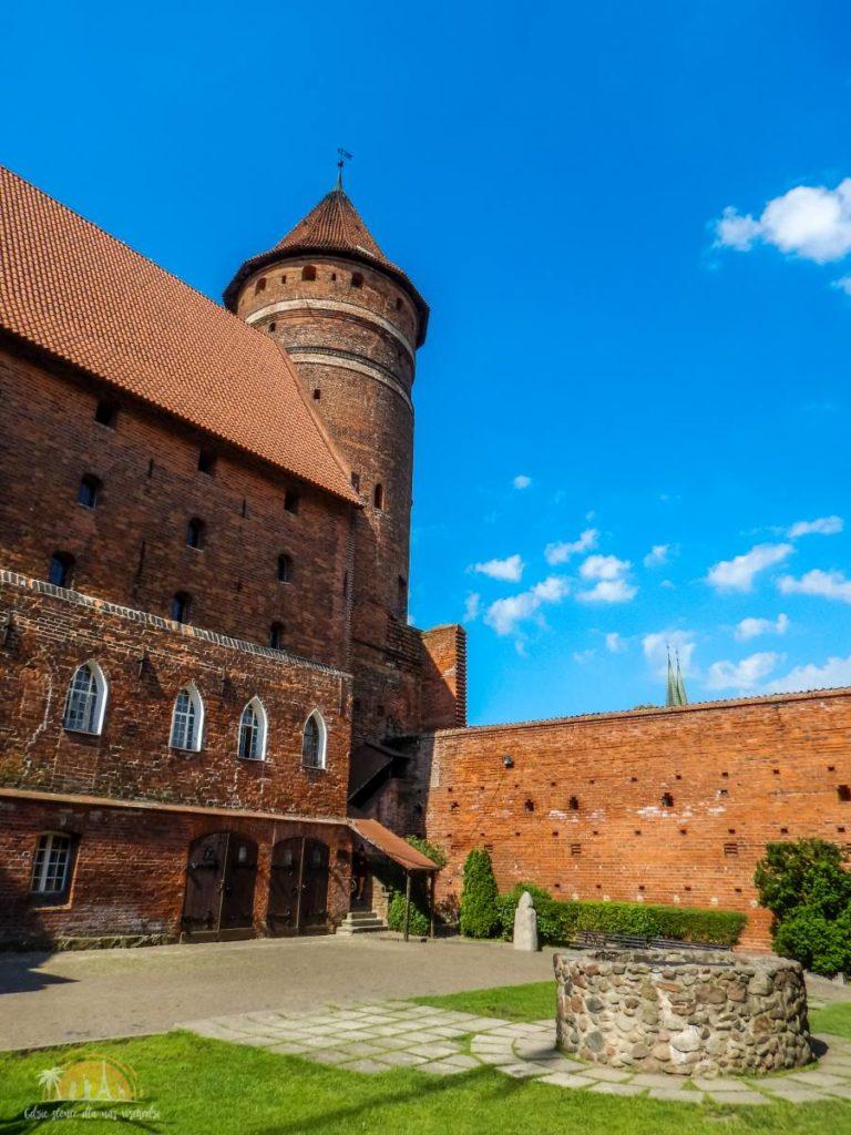Wieża na Zamku