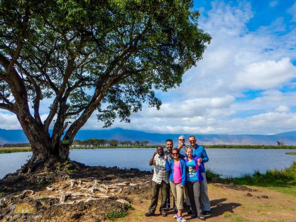 Tanzania safari Ngorongoro (97)