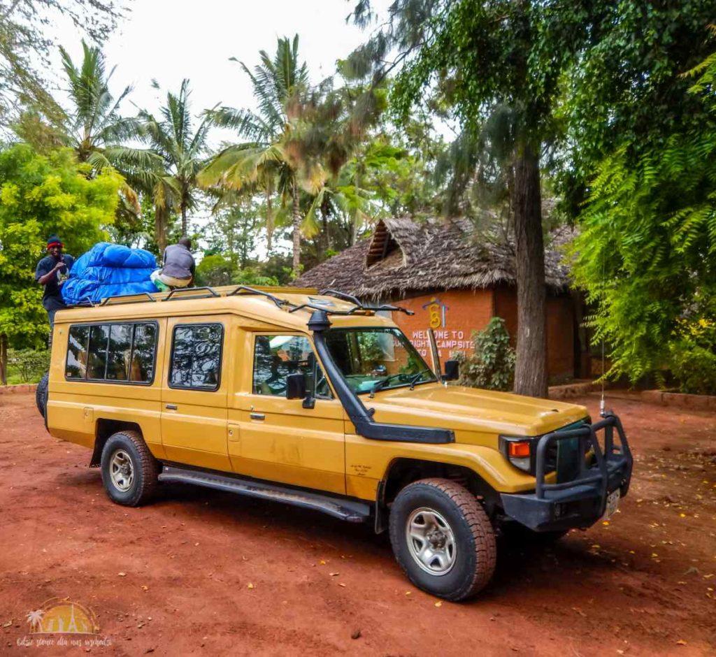 Tanzania safari Sunbright campsite (41)