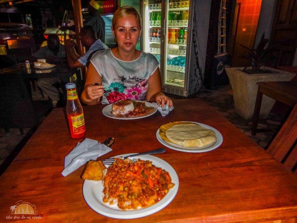 Zanzibar 47 Lukmaan Restaurant