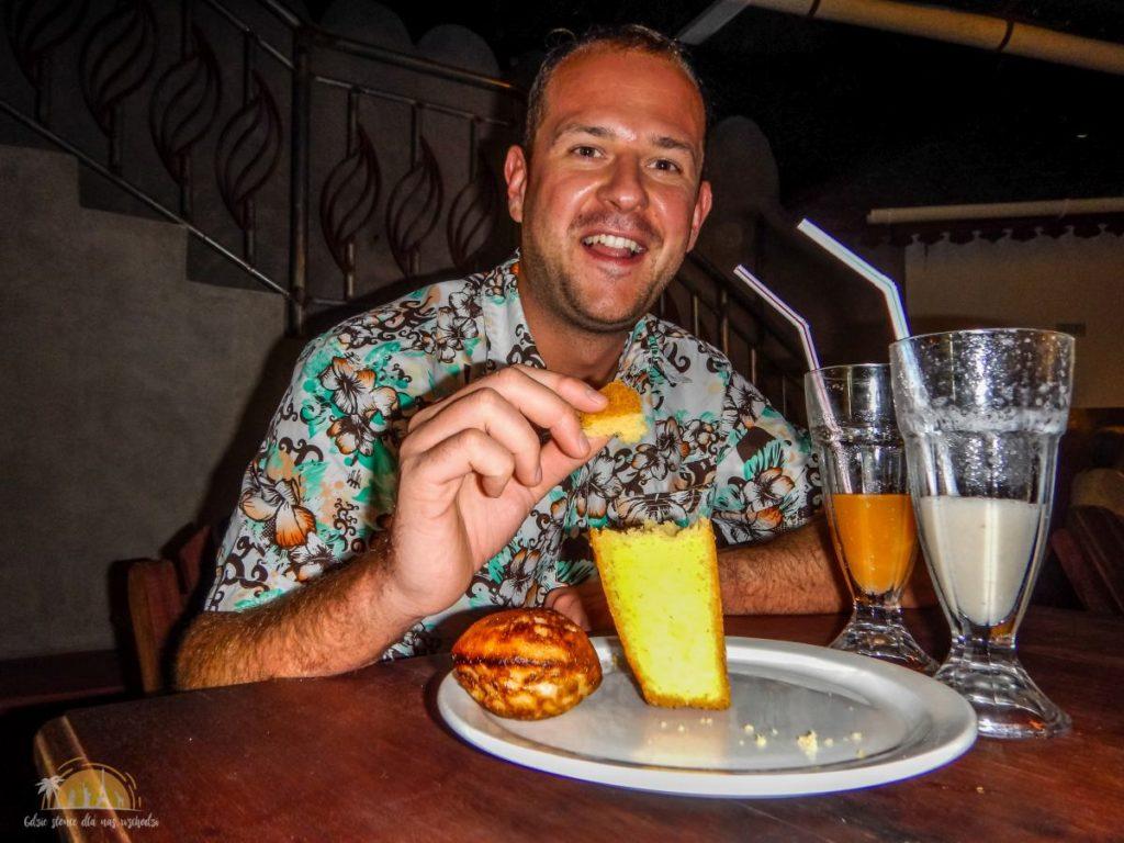 Zanzibar 48 Lukmaan Restaurant