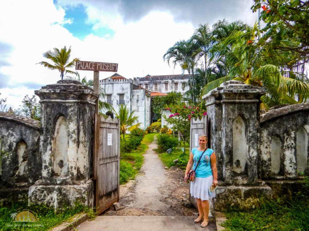 Zanzibar Stone Town 10