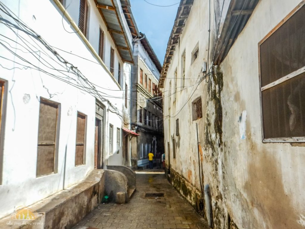 Zanzibar Stone Town 25