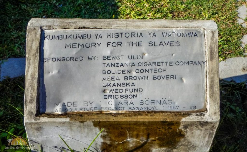 Zanzibar Stone Town 36