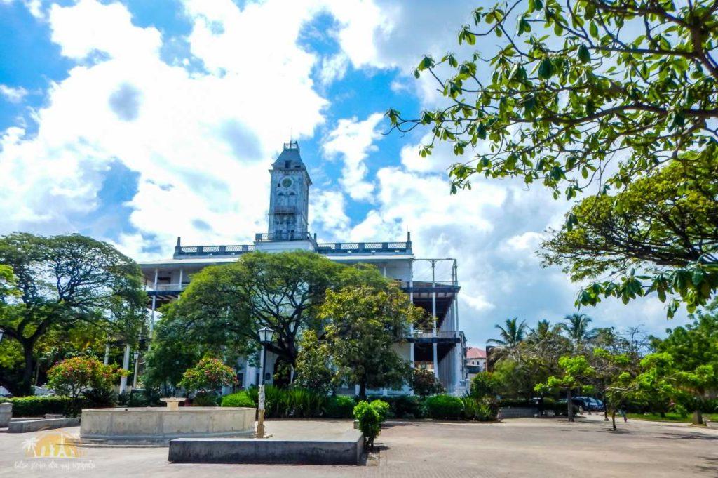 Zanzibar Stone Town 4