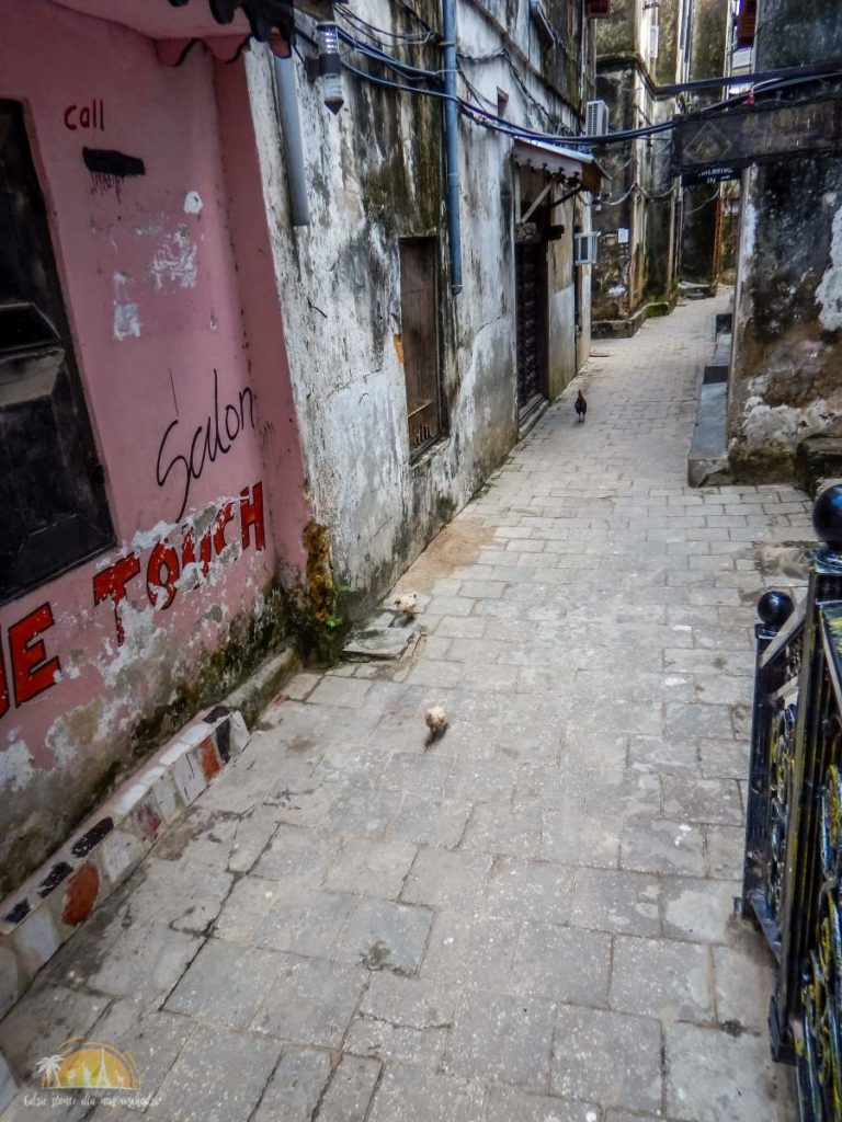 Zanzibar Stone Town 42