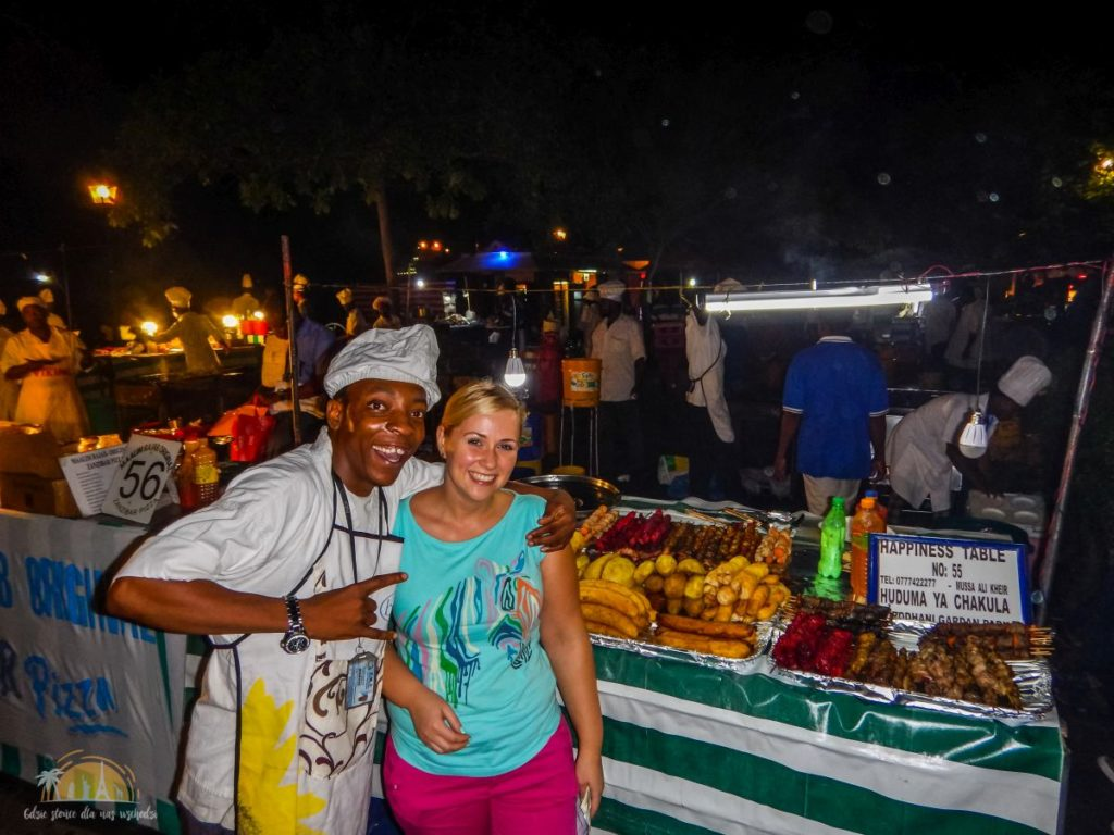 Zanzibar Stone Town 44
