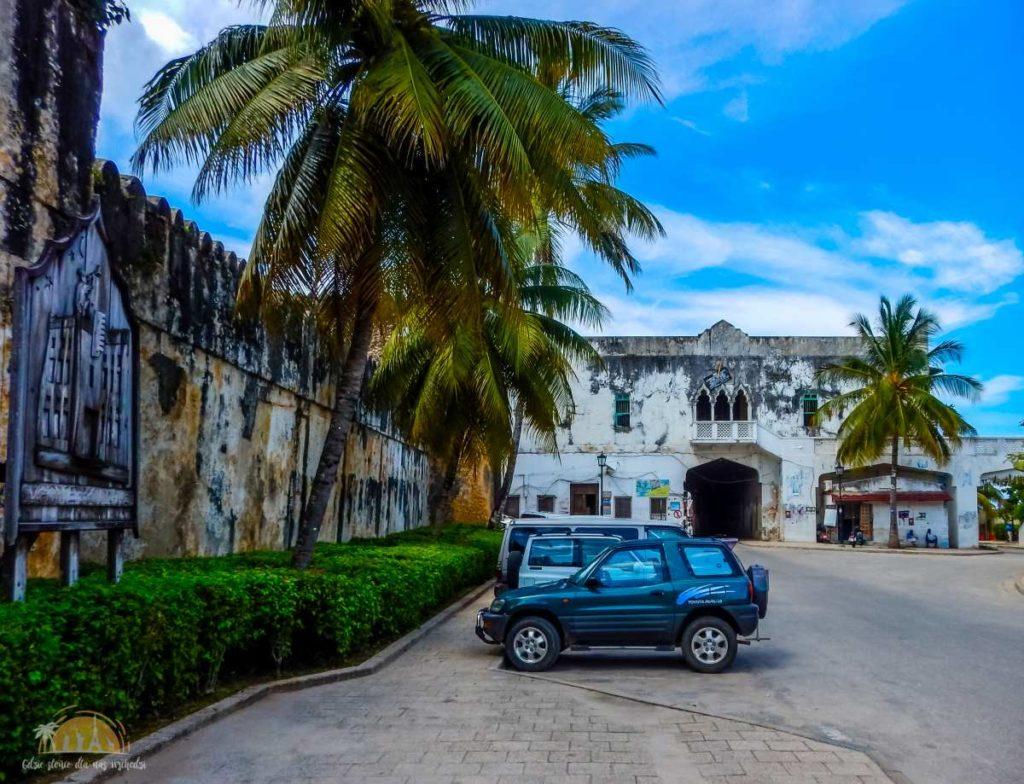 Zanzibar Stone Town 6