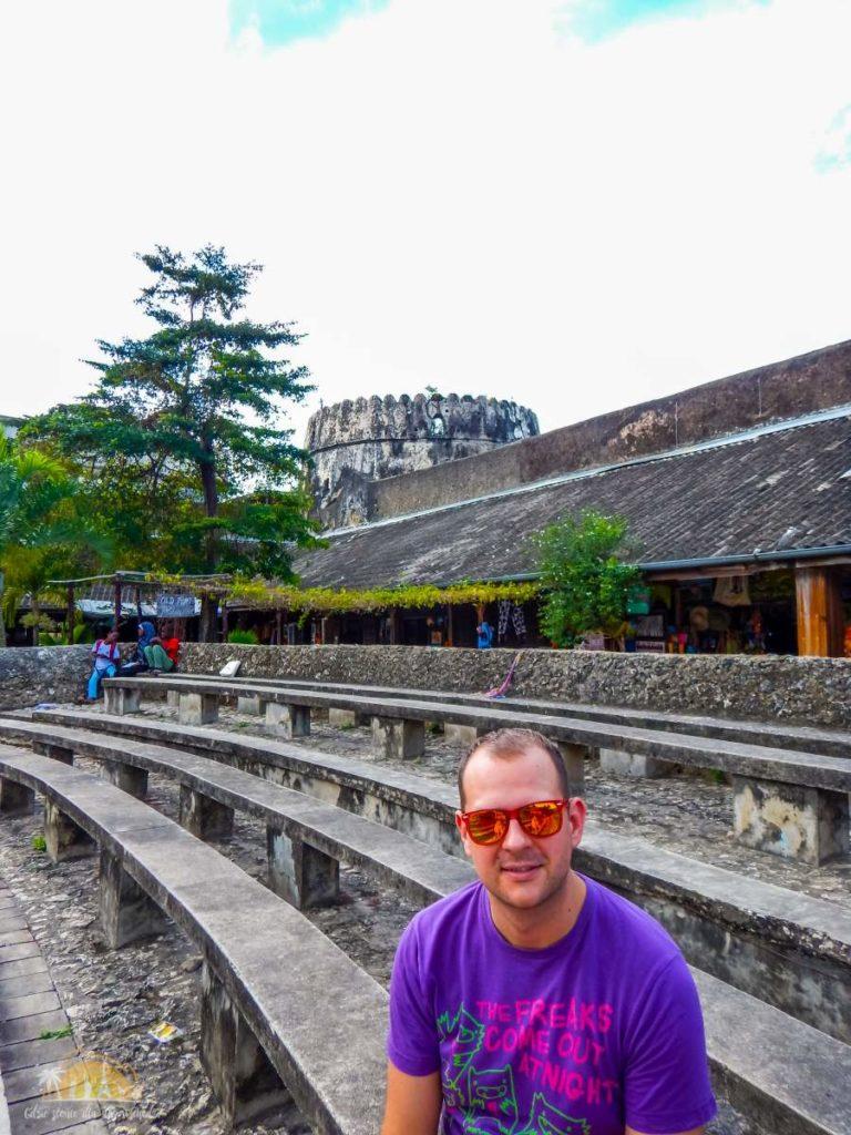 Zanzibar Stone Town 8