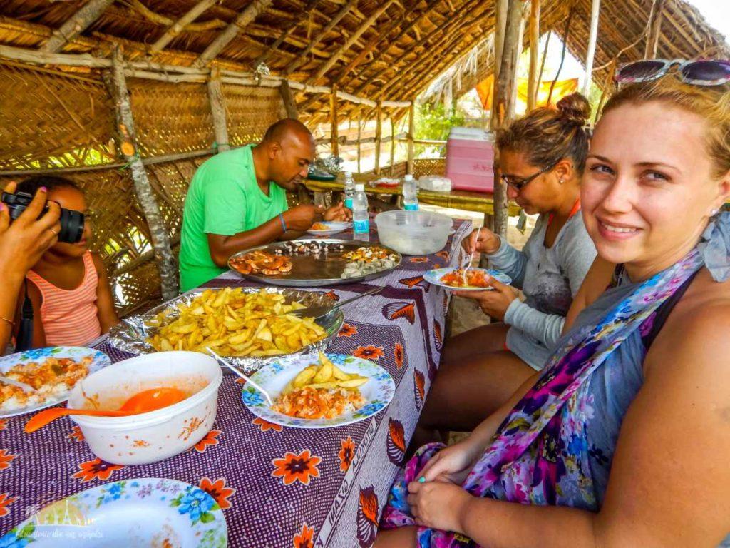 Zanzibar Atrakcje Blue Safari (15)
