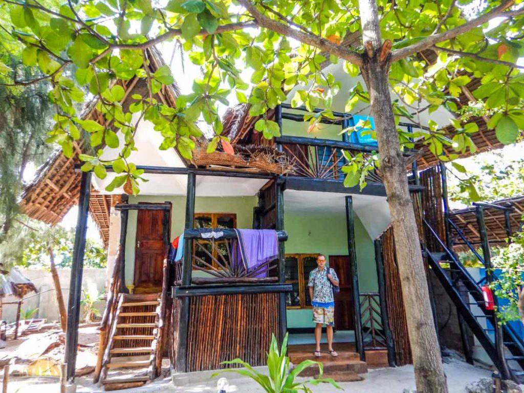 Zanzibar Atrakcje Nungwi (55)