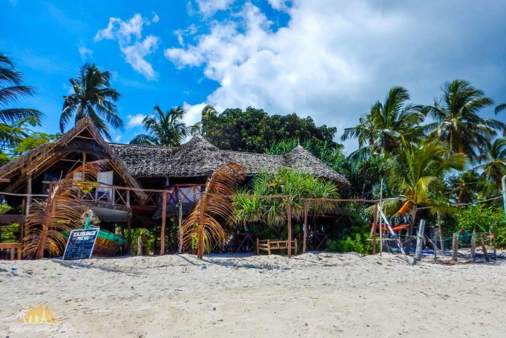 Zanzibar Atrakcje Nungwi (59)