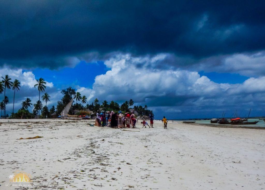 Zanzibar Atrakcje Nungwi (65)