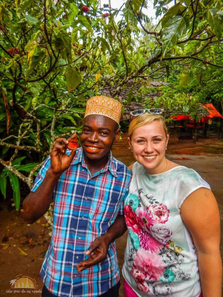 Zanzibar Atrakcje Spice Tour (42)