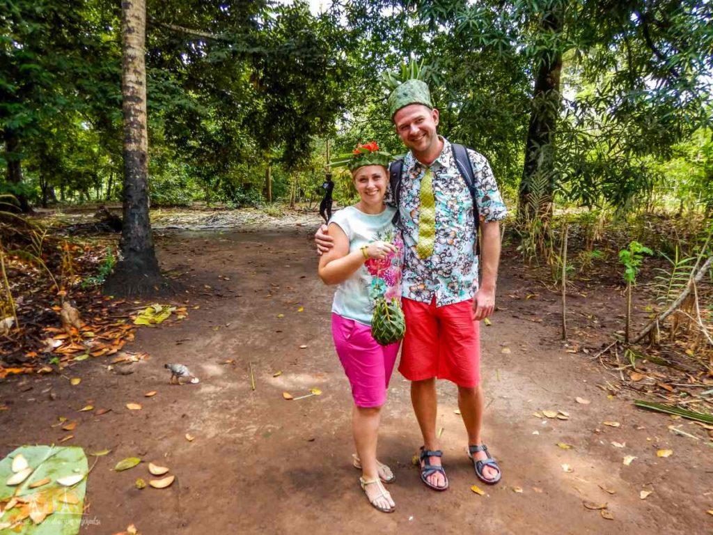 Zanzibar Atrakcje Spice Tour (50)