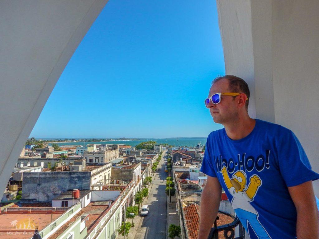 Kuba Cienfuegos Casa de la Cultura Benjamin Duarte 7