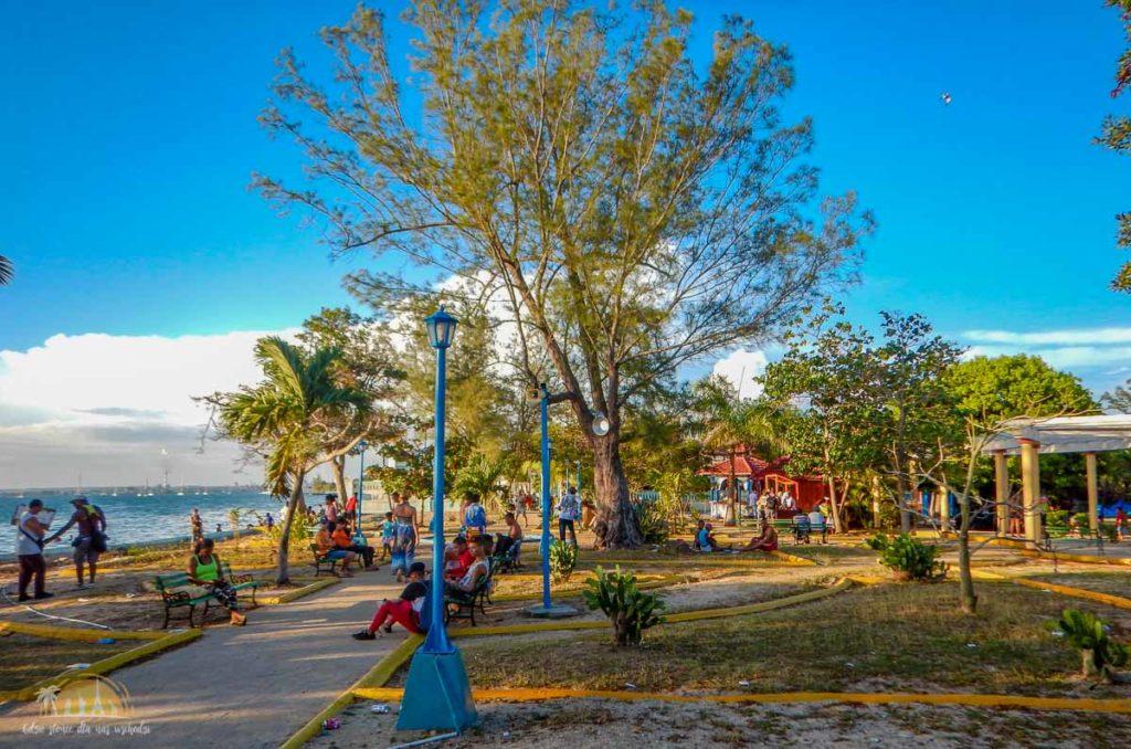 Kuba Cienfuegos Centro Recreativo La Punta 1