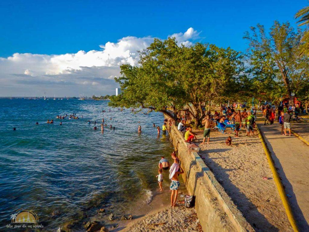 Kuba Cienfuegos Centro Recreativo La Punta 2