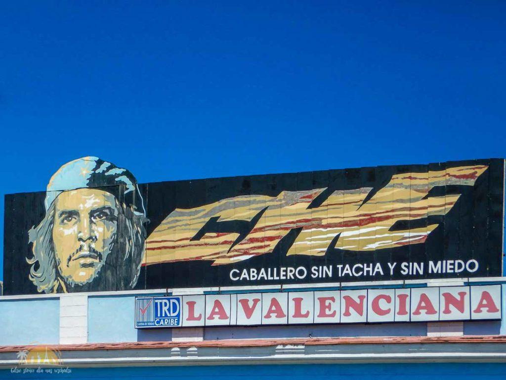 Kuba Cienfuegos Che Paseo del Prado