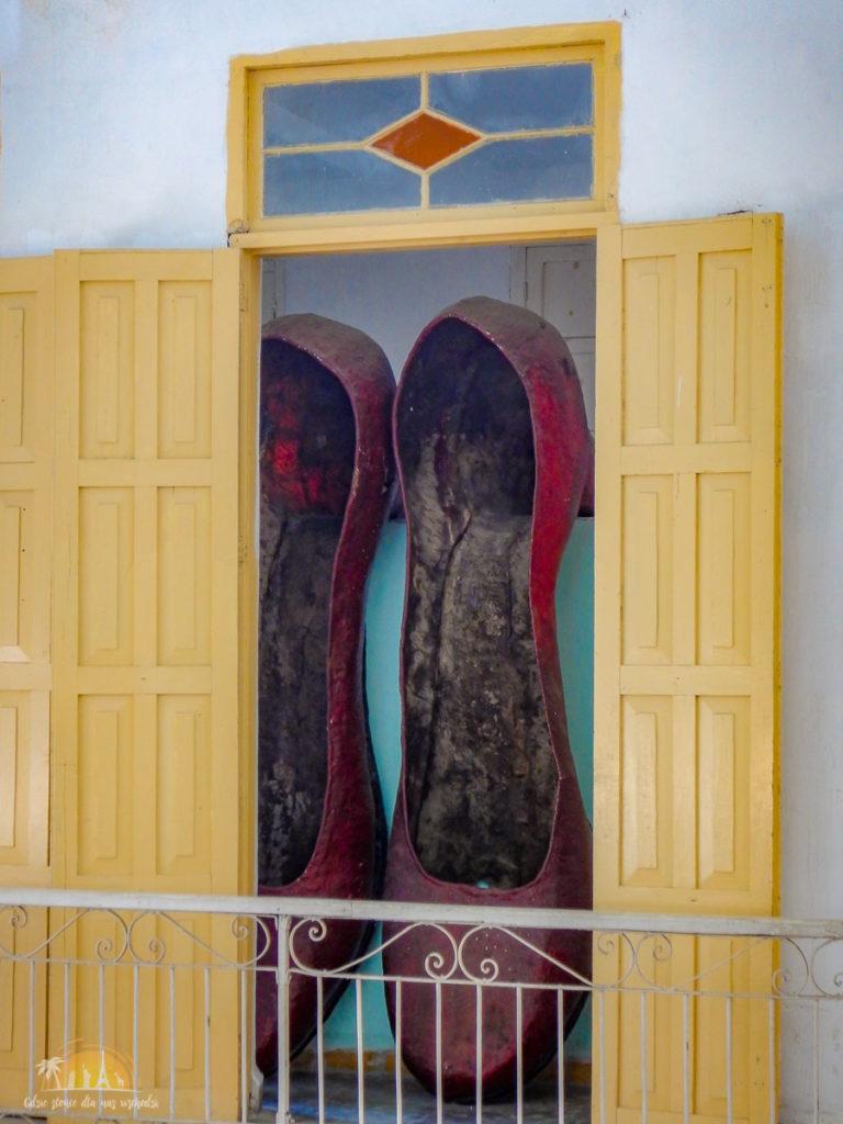 Kuba Cienfuegos Museo Provincial 3