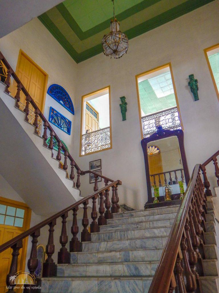 Kuba Cienfuegos Museo Provincial