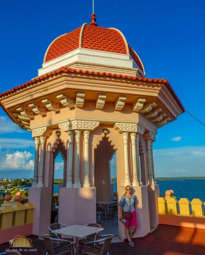 Kuba Cienfuegos Punta Gorda Palacio de Valle 3