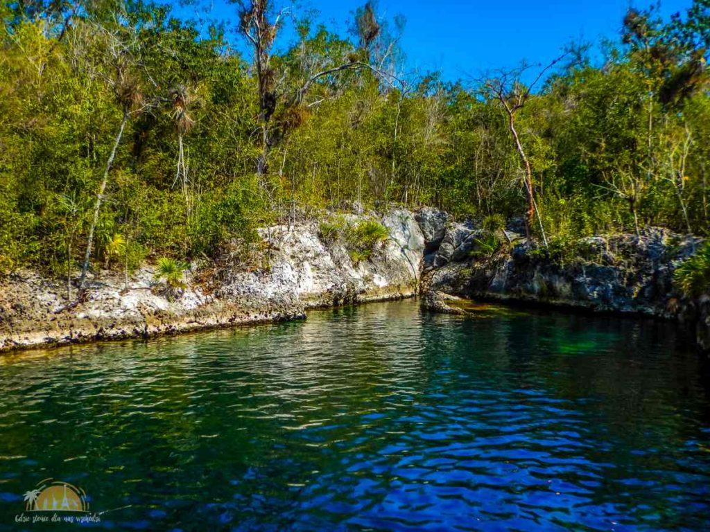 Kuba Cueva de los Peces