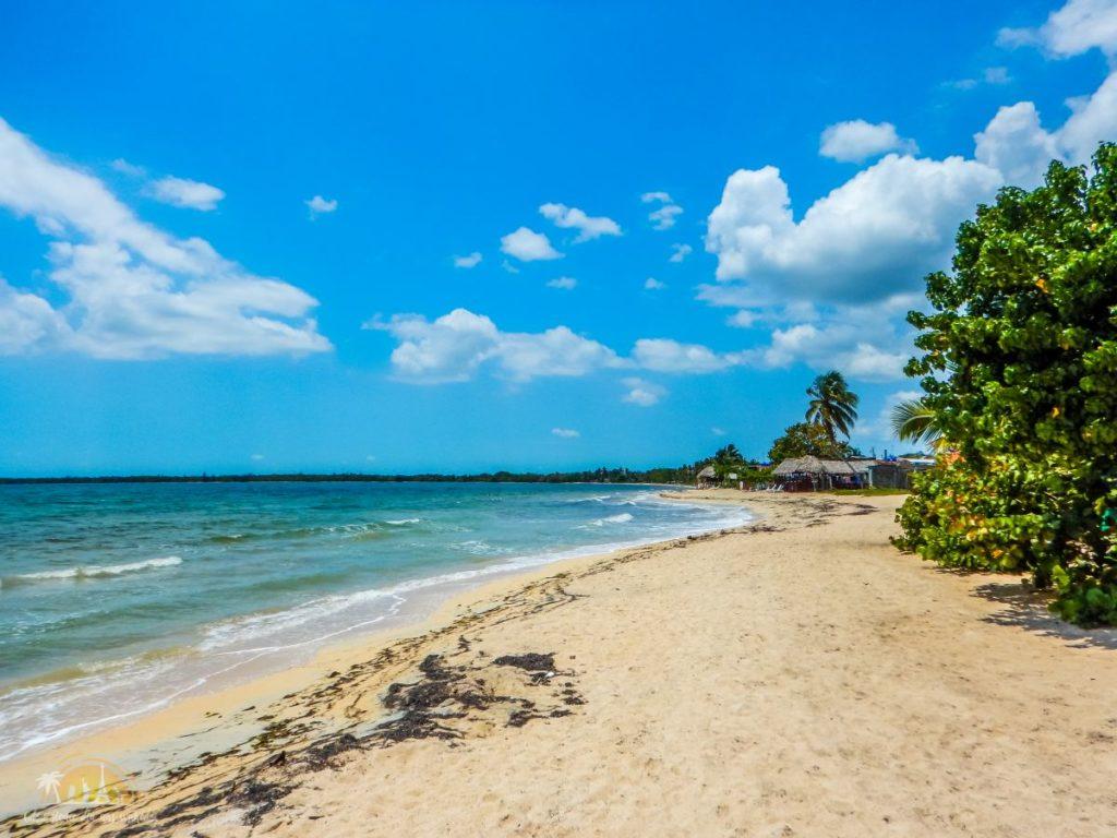 Kuba Playa Caletón