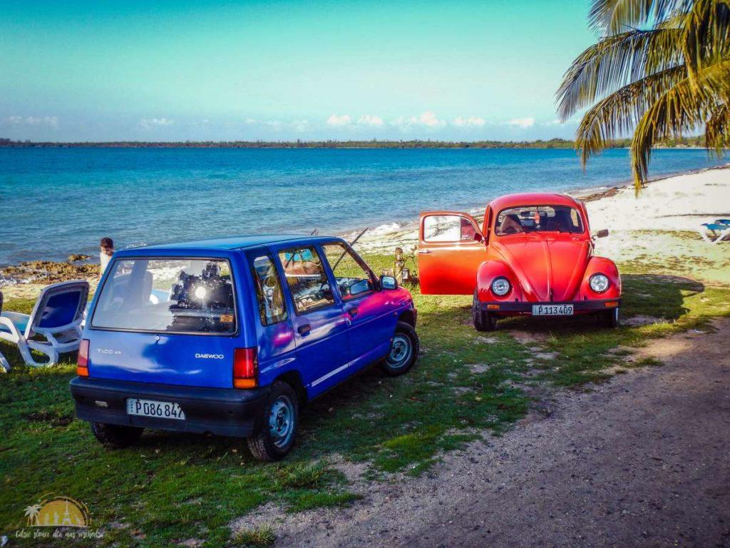 Kuba Playa Caletón 3
