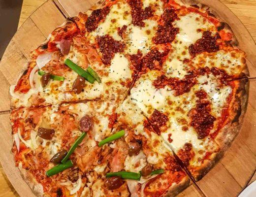 Pizzeria Pesto Wloclawek 5 Pizza Nduja