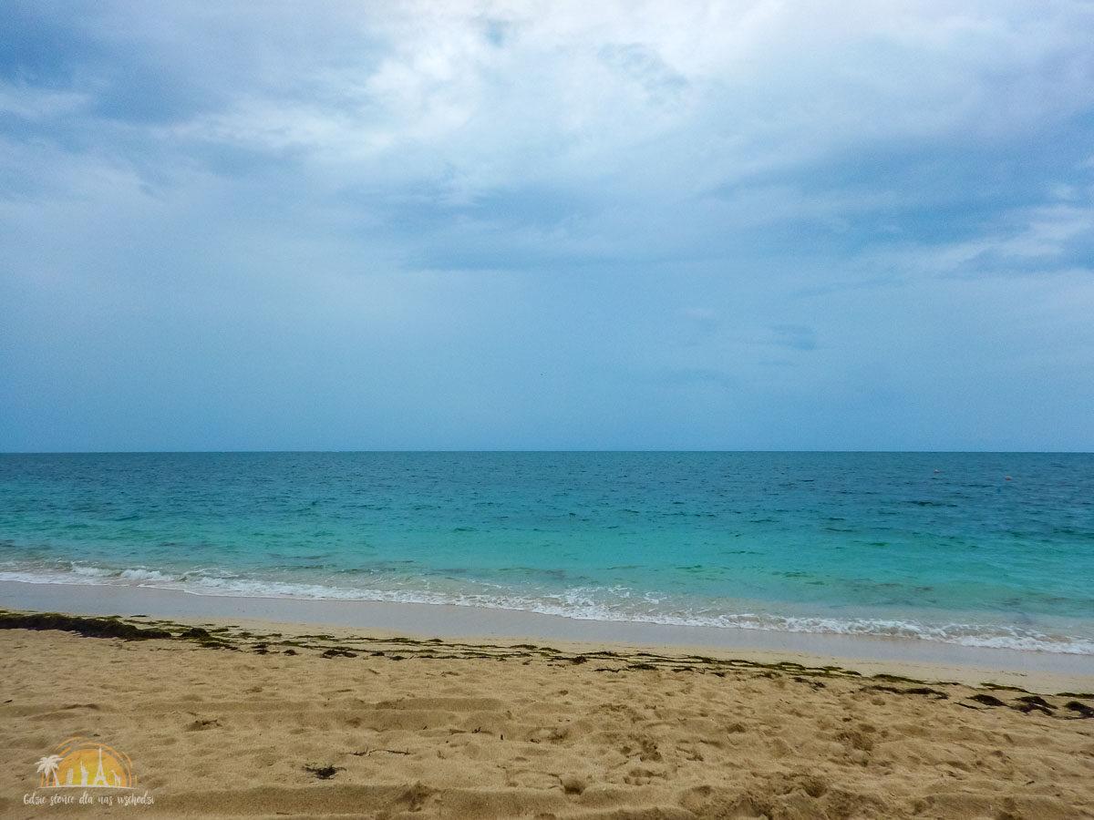 Kuba Playa Ancon 1