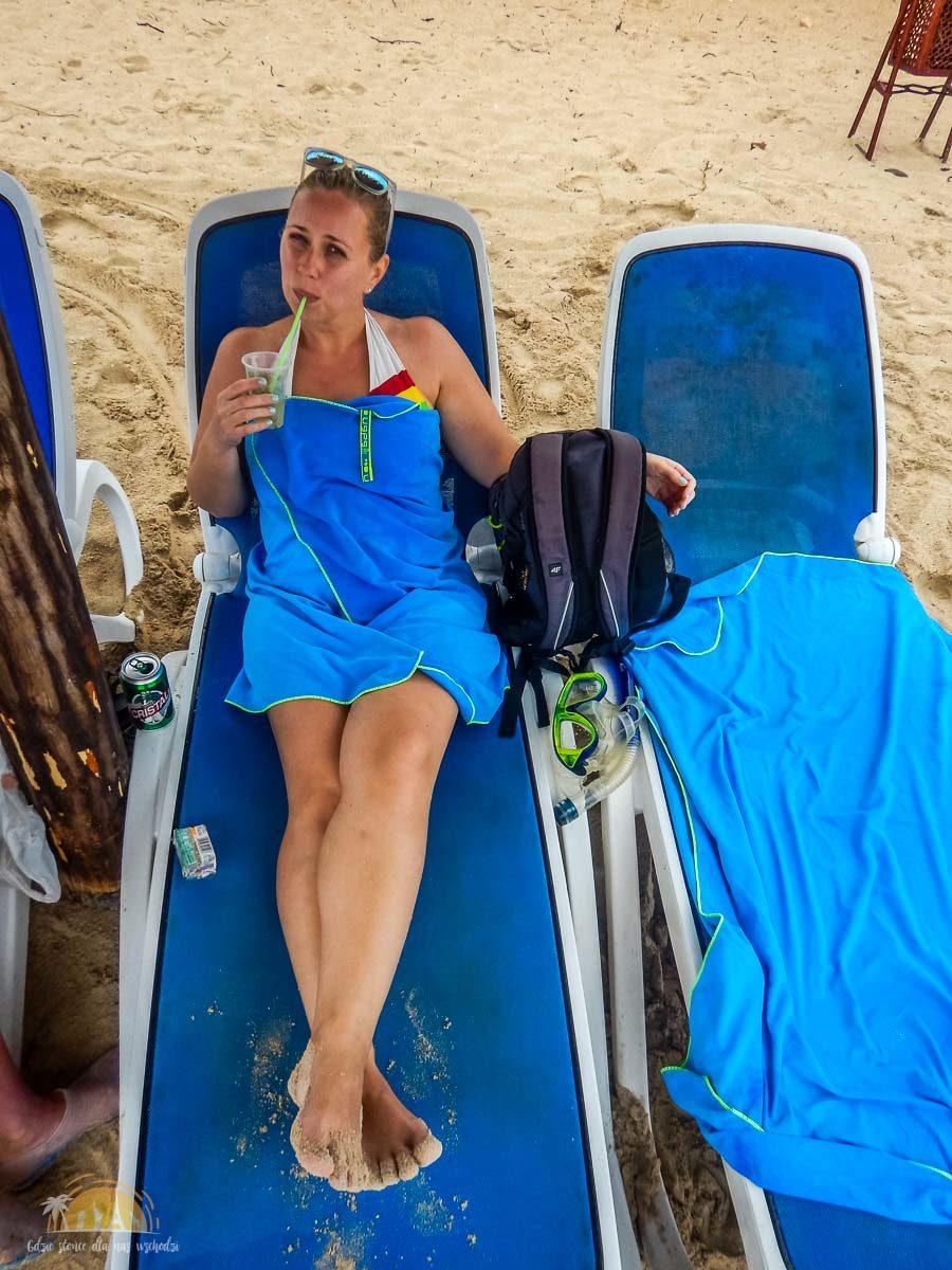 Kuba Playa Ancon 2