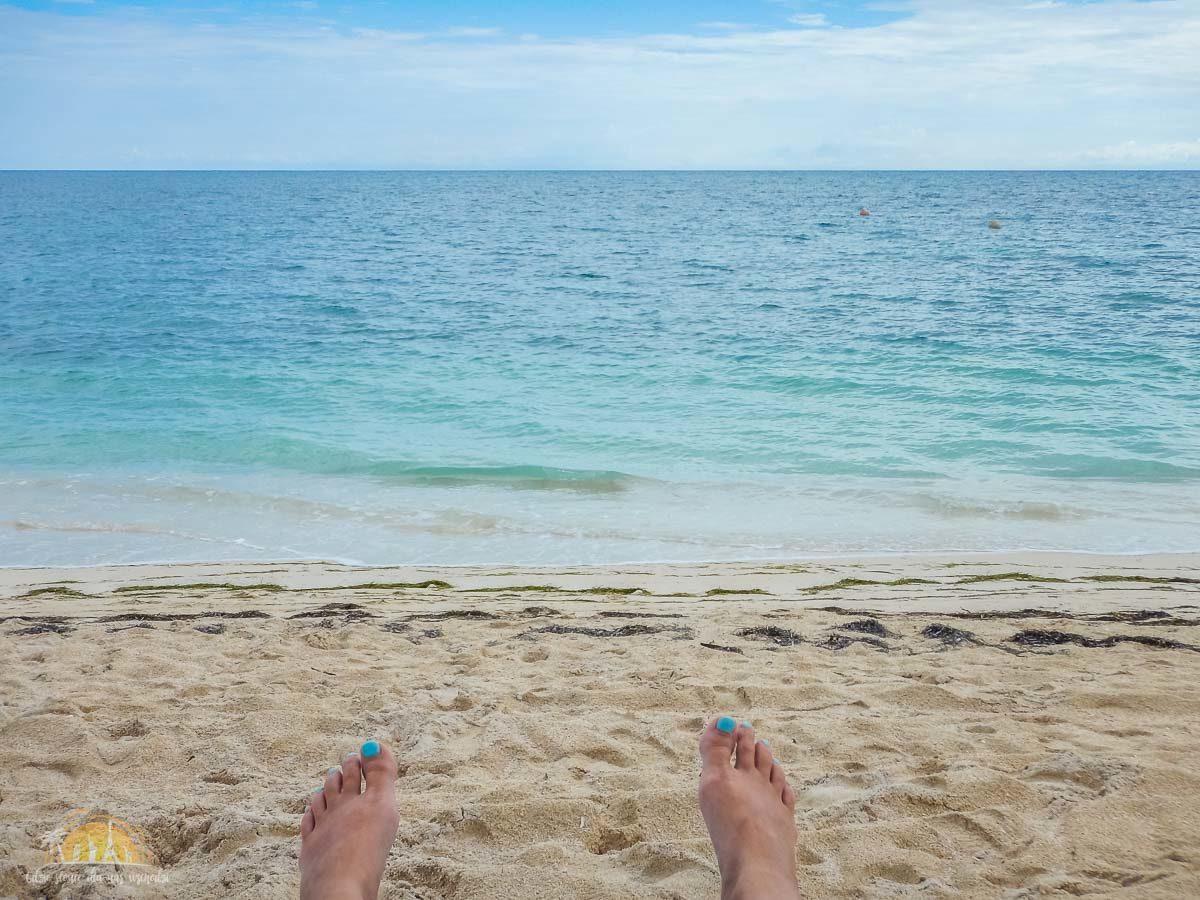 Kuba Playa Ancon 6