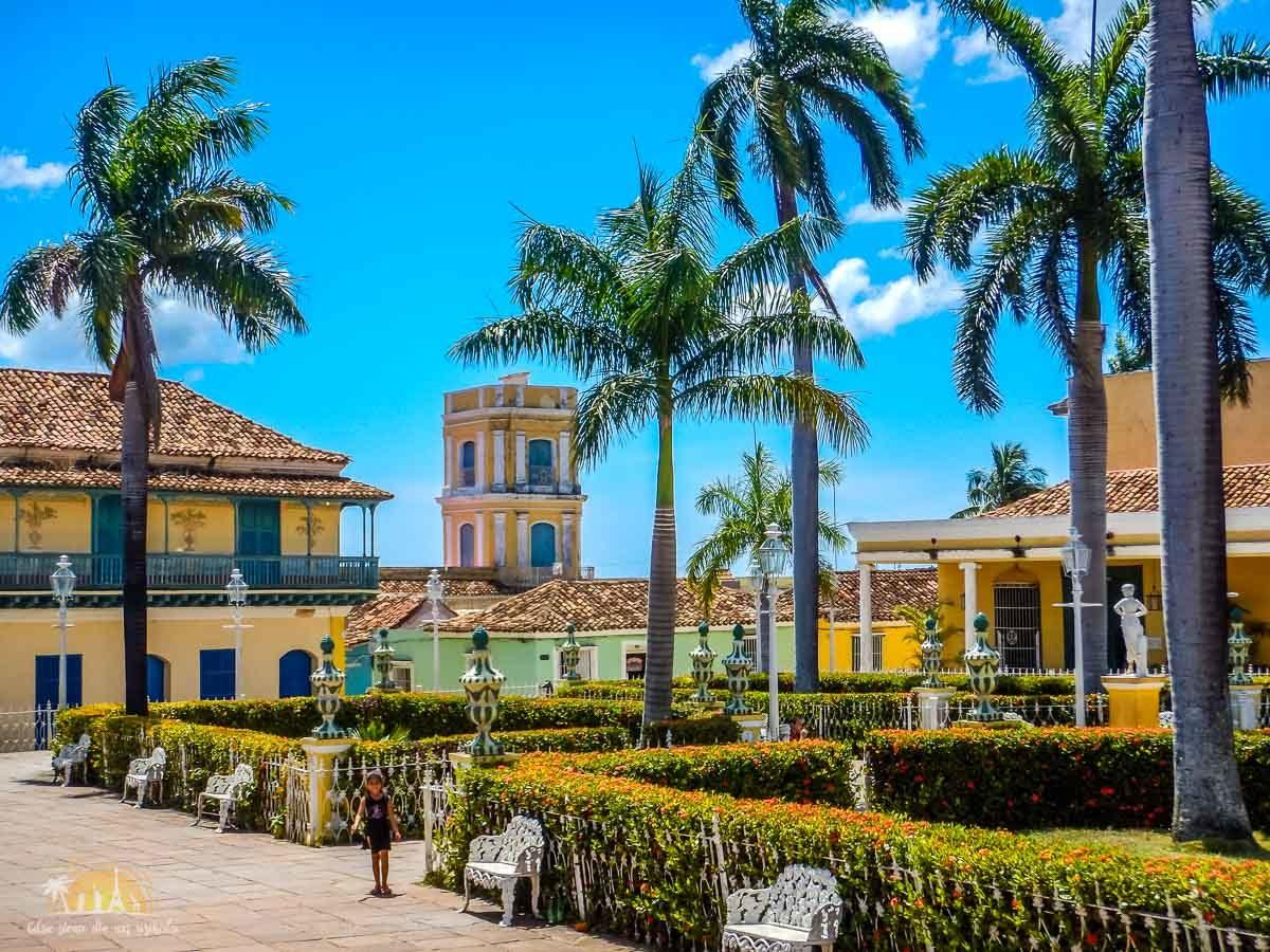 Kuba Trinidad 4
